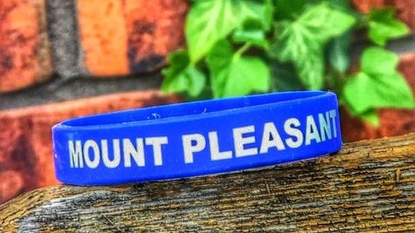 Mount Pleasant Summer Access 2