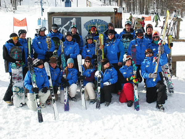 Full Staff - Mount Pleasant of Edinboro