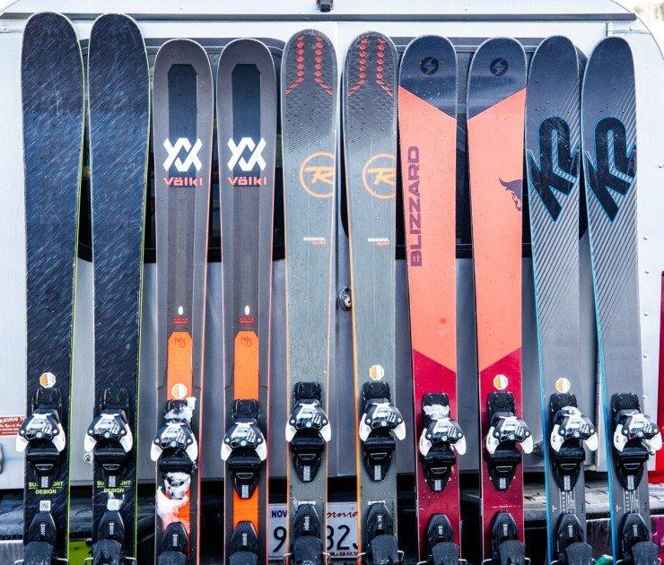 Ski, Snowboard and Winter Gear Swap!