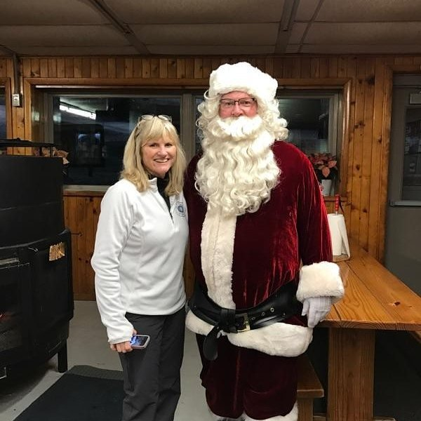 November Hours and Open House with Santa