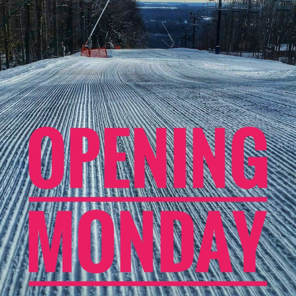 ❄️Tubing and lessons update ❄️