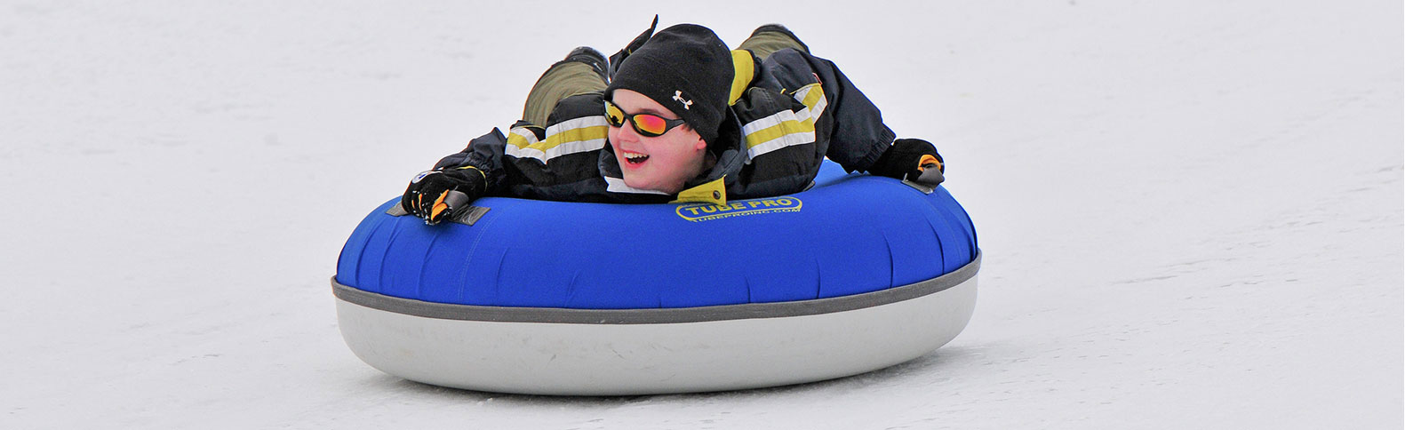 $10 Tubing on Thursdays and Fridays
