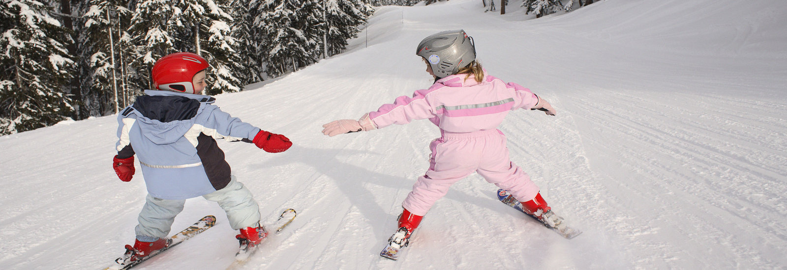 Learn to Ski or Snowboard with Mount Pleasant