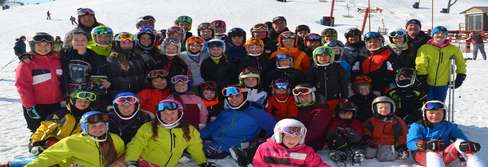 Ski Clubs are Forming Now!